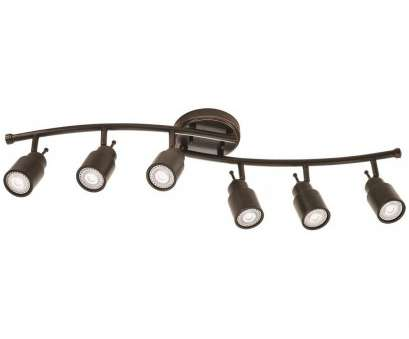wire track lighting south africa 32, 6-Light Oil-Rubbed Bronze Linear Step Cylinder Fixed Track Kit Wire Track Lighting South Africa Fantastic 32, 6-Light Oil-Rubbed Bronze Linear Step Cylinder Fixed Track Kit Images