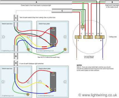 wiring 2 way switch 1 way Light Switch Wiring Diagram 1, Collection-2, Dimmer Wiring Diagram 14-q Wiring 2, Switch 1 Way Nice Light Switch Wiring Diagram 1, Collection-2, Dimmer Wiring Diagram 14-Q Images