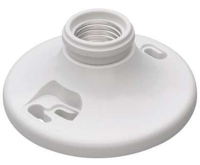 Wiring A Ceiling Light Socket Brilliant Shop Light Sockets & Adapters At Lowes.Com Collections