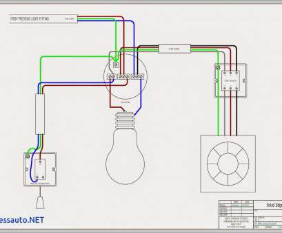 Wiring A, Double Light Switch Creative Bathroom Exhaust, Of Double Light Switch Wiring Diagram With Galleries