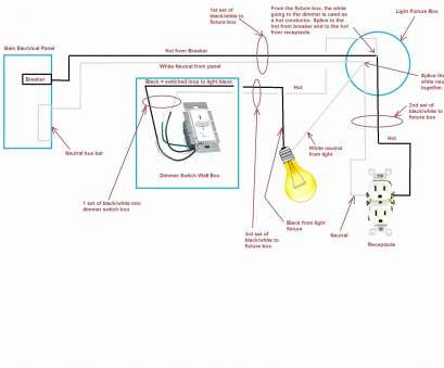 8 Professional Wiring A Light Fixture, Switch Galleries