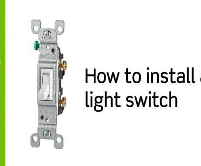 wiring a light switch diagram Leviton Light Switch Wiring Diagram Single Pole, hncdesignperu.com 11 Cleaver Wiring A Light Switch Diagram Galleries