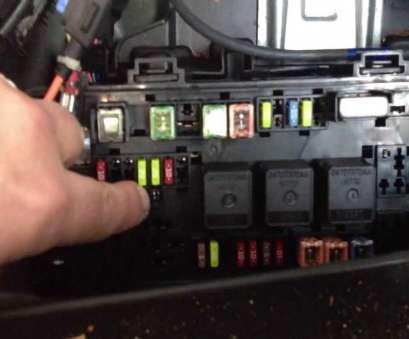 Wiring A Remote Switch, Your Amp Creative Adding Remote Lead To Turn On, Chrysler, LX 2010 Images