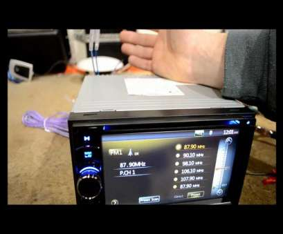 Wiring A Remote Switch, Your Amp Brilliant Difference Between, Turn On, Antenna Remote Wiring Images