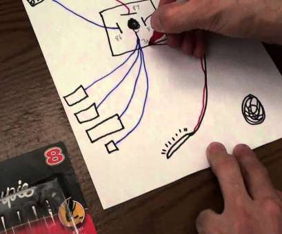 Wiring A Remote Switch, Your Amp Professional How To Hook Up A Relay, Car Audio: Remote Wire, Lights, Fans, So On, YouTube Solutions