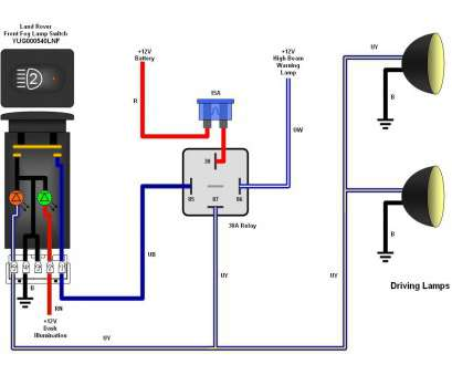 wiring a switch 12v Charming 12 Volt Toggle Switch Wiring Diagrams Images Electrical, 12v Diagram With, Light 10 Best Wiring A Switch 12V Ideas