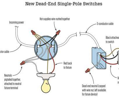 wiring a switch at the end of multiple lights 4, Switch Wiring Diagram Multiple Lights, Neutral Necessity Lovely Three Switches With 8 Best Wiring A Switch At, End Of Multiple Lights Photos