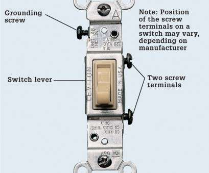 9 Top Wiring A Switch Black Screw Images