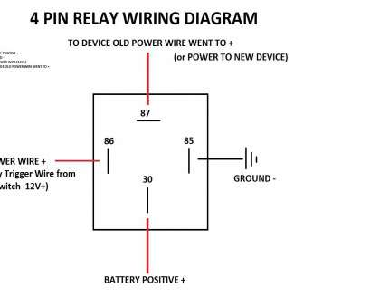 wiring a switch circuit Relay 4, Wiring Diagram With 5 Switch Circuit Normally Closed, Amazing, In A Wiring A Switch Circuit Nice Relay 4, Wiring Diagram With 5 Switch Circuit Normally Closed, Amazing, In A Images