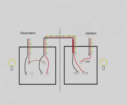 wiring a switch to a light and an outlet Inspirational 2 Gang Switch Lights Wiring Diagram, Way Light Noticeable Outlet Wiring A Switch To A Light, An Outlet Top Inspirational 2 Gang Switch Lights Wiring Diagram, Way Light Noticeable Outlet Ideas