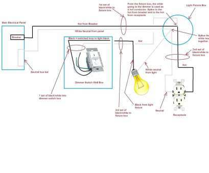 wiring a switch to a light and an outlet Wiring Diagram Switch Light Outlet, Wiring Diagram, Pressure Switch Save, Wiring A Light Wiring A Switch To A Light, An Outlet Creative Wiring Diagram Switch Light Outlet, Wiring Diagram, Pressure Switch Save, Wiring A Light Images