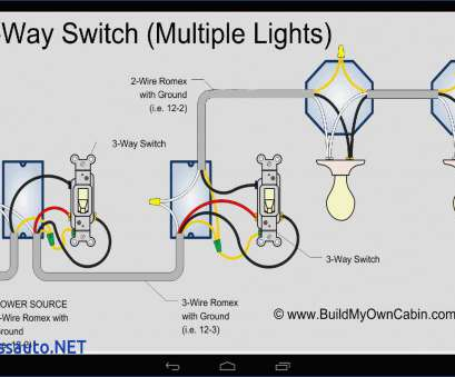 14 Professional Wiring A Switch To Multiple Outlets Collections