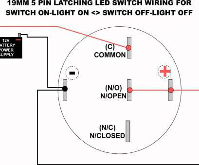 wiring a 12v switch with led 19MM, LATCHING SWITCH WIRING DIAGRAM YouTube In, Switch Wiring Best Of Diagram Wiring A, Switch With Led Creative 19MM, LATCHING SWITCH WIRING DIAGRAM YouTube In, Switch Wiring Best Of Diagram Photos