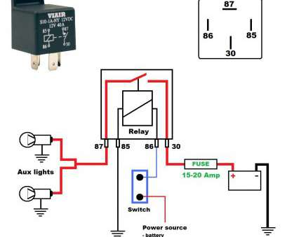 wiring a 12v switch with led switch, relay wiring, wiring diagrams explained u2022 rh ethermag co 5, Relay Wiring Wiring A, Switch With Led Simple Switch, Relay Wiring, Wiring Diagrams Explained U2022 Rh Ethermag Co 5, Relay Wiring Ideas