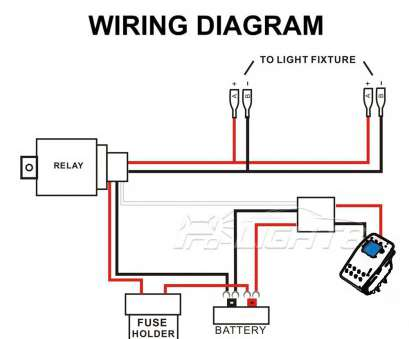 wiring a 12v switch with led Wiring Diagram, 12V, Lights Katherinemarie Me With Light Switch Wiring A, Switch With Led Simple Wiring Diagram, 12V, Lights Katherinemarie Me With Light Switch Collections