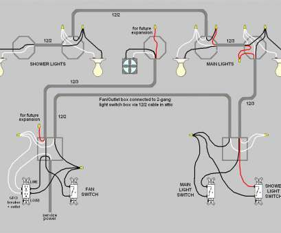Wiring Diagram, Multiple Gfci Outlets Top Latest Multiple Gfci Outlet Wiring Diagram Diagrams At Outlets For Photos