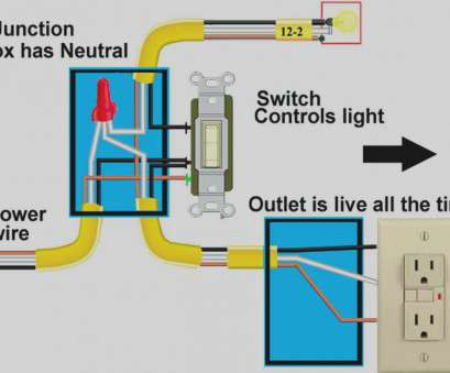 wiring diagram of a switched outlet Wonderful Light Switch Outlet Wiring Diagram House Switched 3, Throughout, And Receptacle Wiring Diagram Of A Switched Outlet Best Wonderful Light Switch Outlet Wiring Diagram House Switched 3, Throughout, And Receptacle Images
