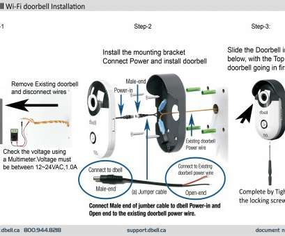 wiring diagram for ring doorbell dbell Wi Fi video doorbell Support, Answer your door from Anywhere Wiring Diagram, Ring Doorbell Popular Dbell Wi Fi Video Doorbell Support, Answer Your Door From Anywhere Images