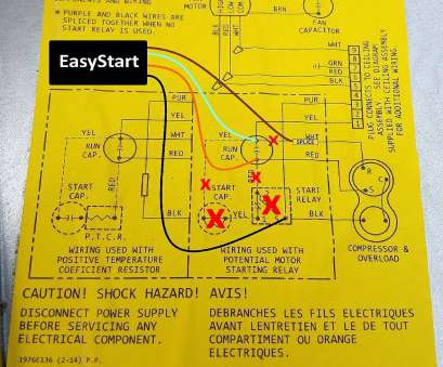 Wiring Diagram Softstarter Most RV EasyStart™ Soft Starter Wiring Diagrams Resource Page, Micro Collections