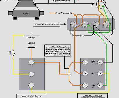 wiring a 7 pin winch switch In, Winch Control Warn X8000i Questions Page 3, Road, Switch Wiring Diagram Wiring, Pin Winch Switch Cleaver In, Winch Control Warn X8000I Questions Page 3, Road, Switch Wiring Diagram Galleries