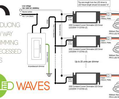 8 New Wiring Recessed Lights Layout Galleries
