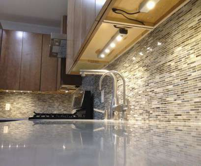 11 Top Wiring Under Cabinet Lighting Solutions