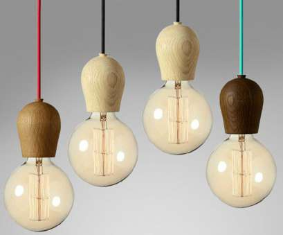 Wood, Wire Pendant Light Brilliant ... Wooden Droplight E Japanese Design Colored Wire Pendantlight · •. Shapely Solutions