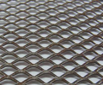 woven wire mesh perth 203 Expanded Metal Sheet: Small Mesh 14 Popular Woven Wire Mesh Perth Galleries