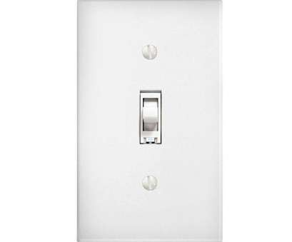 x10 light switch wiring Smarthome ToggleLinc Relay, Specialty Toggle Remote Control On/Off Switch (Non-Dimming), White 8 Top X10 Light Switch Wiring Ideas