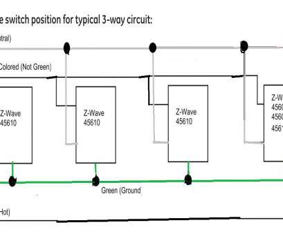 z wave 3 way switch wiring diagram Cooper 3, Switch Three Light Four Dimmer 4 Schematic Diagram On With Wiring Z Wave 3, Switch Wiring Diagram Most Cooper 3, Switch Three Light Four Dimmer 4 Schematic Diagram On With Wiring Ideas