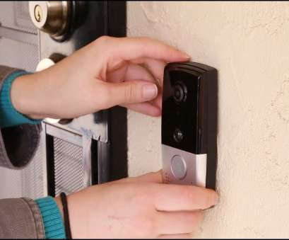 Zmodo Doorbell Wiring Diagram Fantastic How To Install, Connect Your Zmodo Greet Solutions
