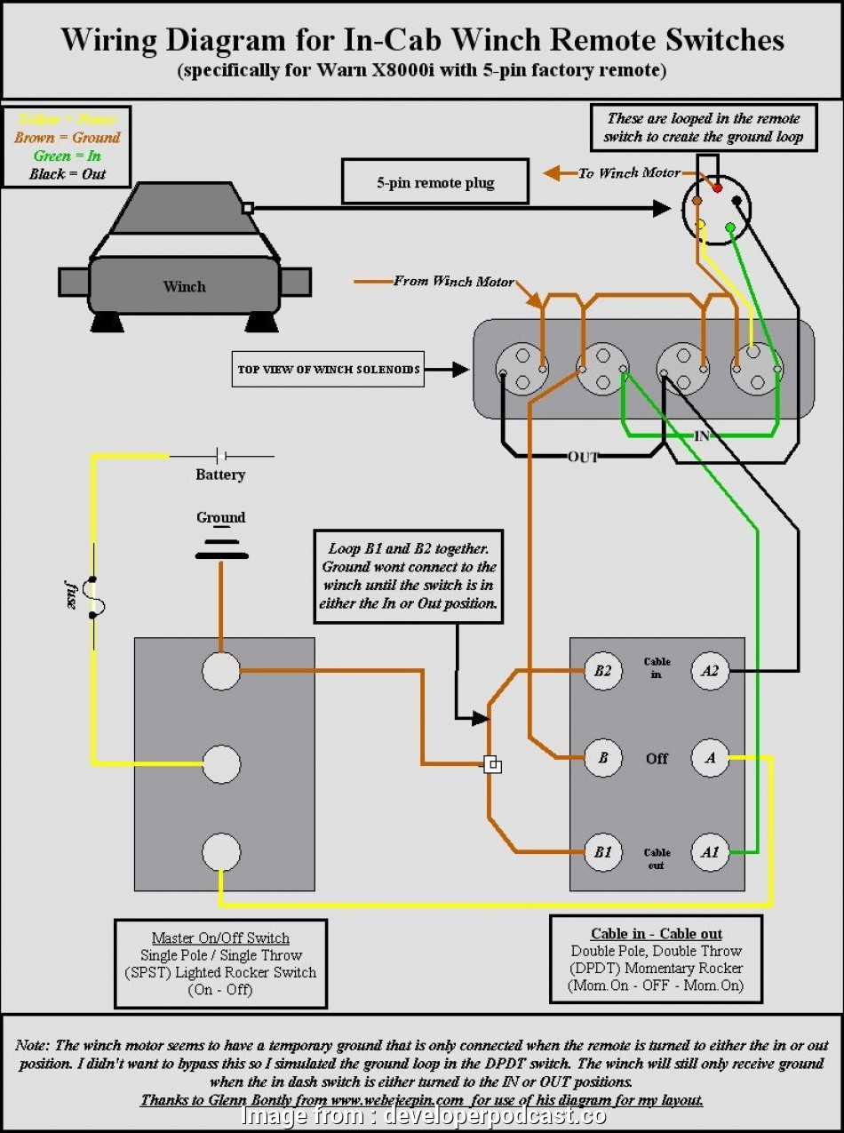 Carling Technologies Rocker Switch Wiring Diagram from tonetastic.info