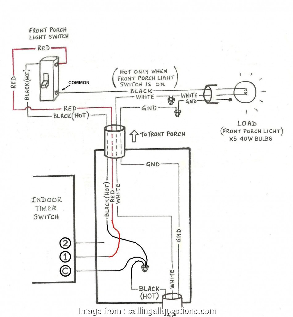 Toggle Switch Wire Diagram Perfect Lighted Toggle Switch