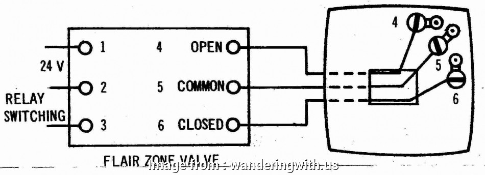 Total Line Thermostat Wiring Diagram Cleaver Totaline