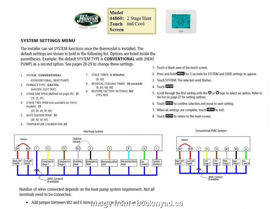 Total Line Thermostat Wiring Diagram Most Wiring Diagram