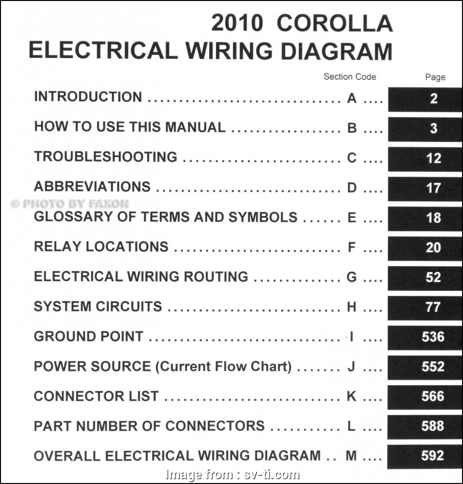 Electrical Wiring Diagram Bmw E46