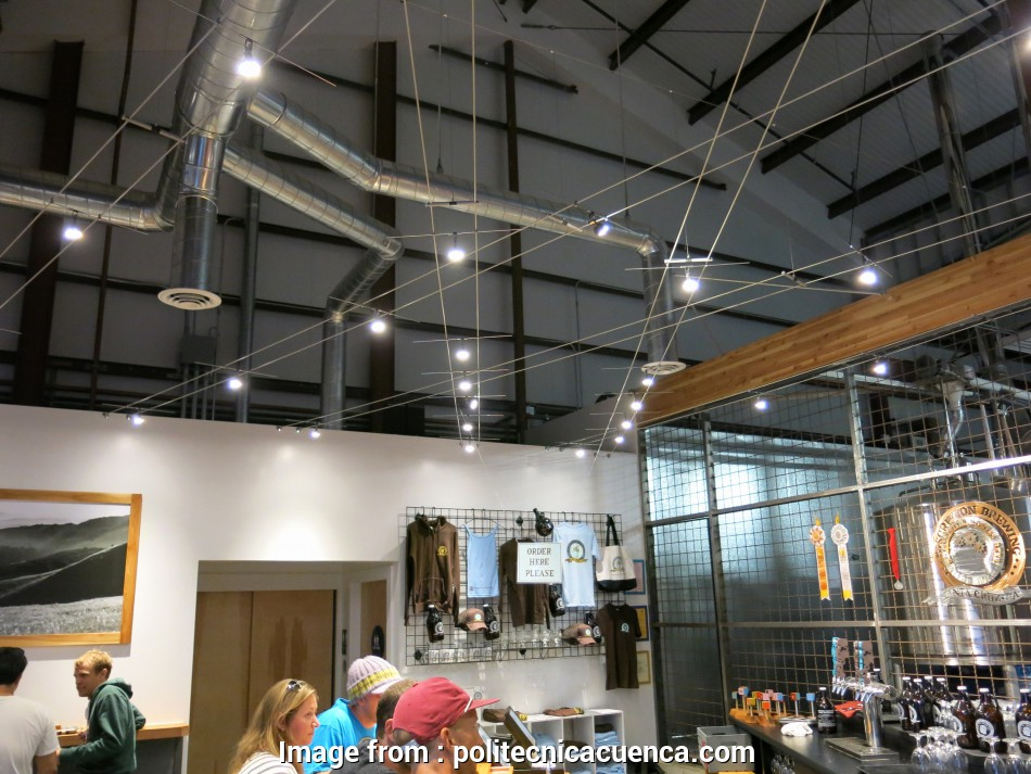 track lighting on a wire 1, Wire Track Lighting, Home Idea Track Lighting On A Wire Creative 1, Wire Track Lighting, Home Idea Images