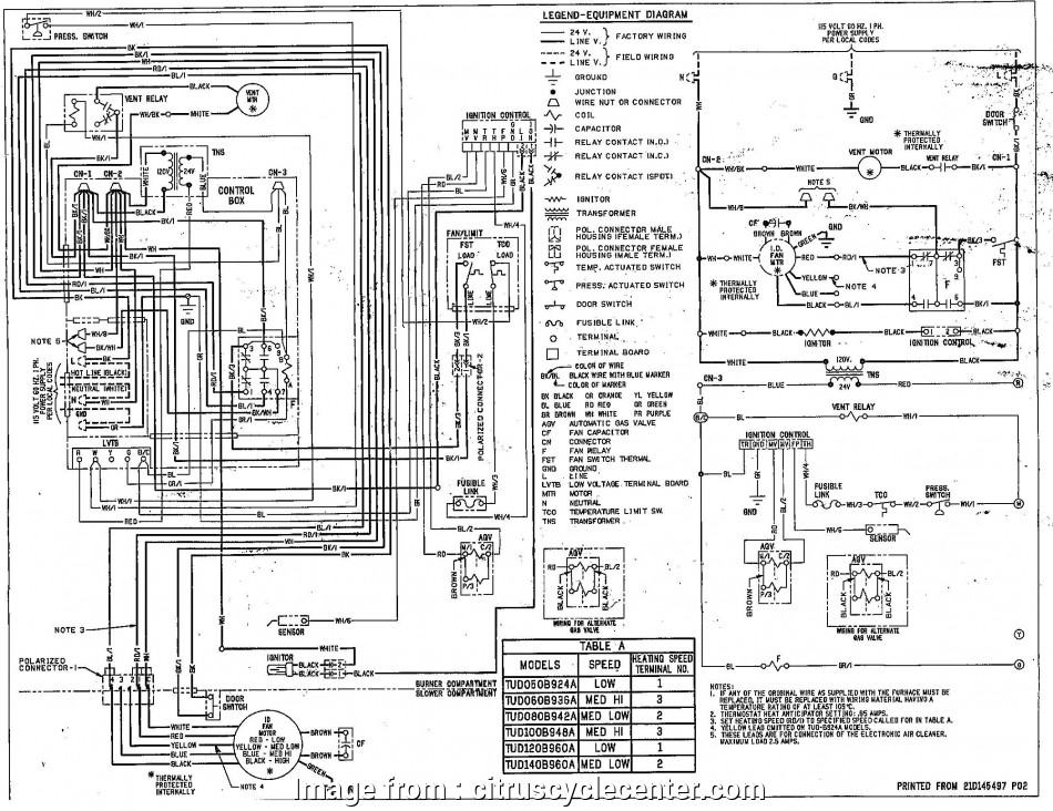 Trane Weathertron Thermostat Wiring Diagram Perfect Trane