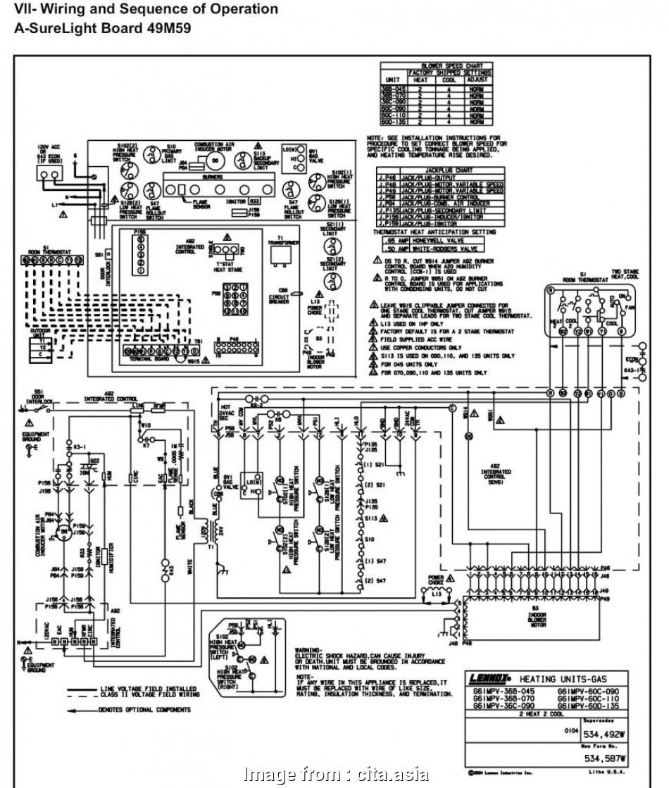 Trane Xr80 Thermostat Wiring Diagram Creative Urgent