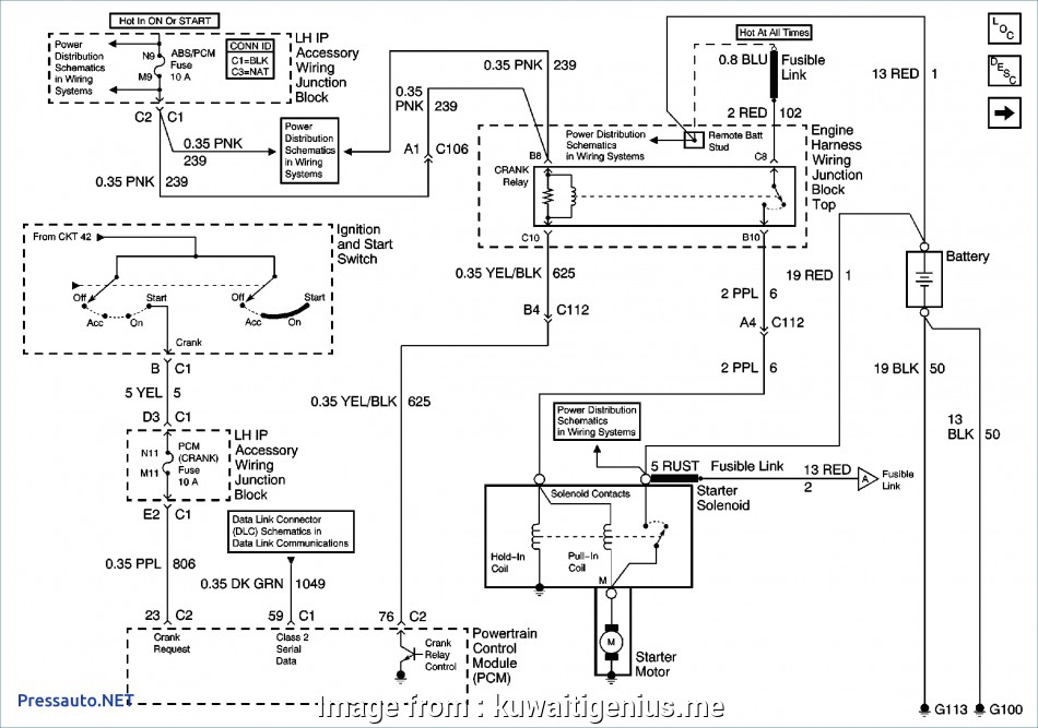 Typical Motor Starter Wiring Diagram Practical Cutler