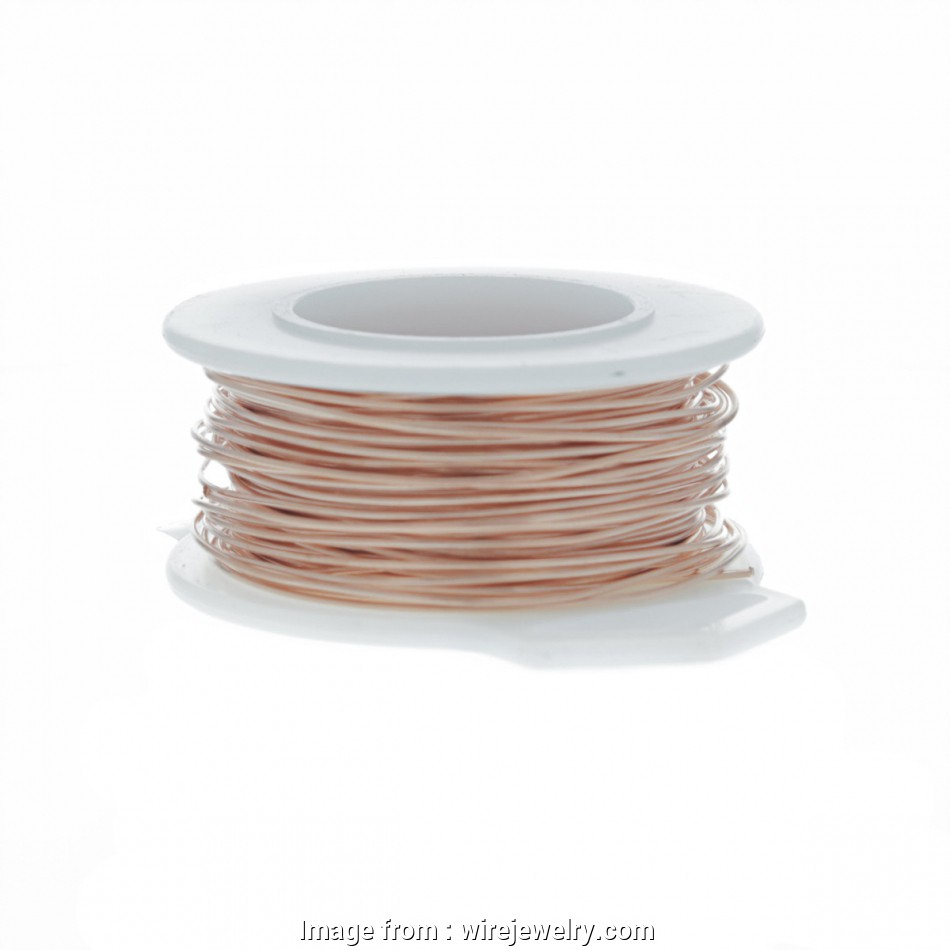 where to buy 24 gauge wire 24 Gauge Round Copper Craft Wire, 60, Wire Jewelry, Wire Wrap Where To, 24 Gauge Wire Fantastic 24 Gauge Round Copper Craft Wire, 60, Wire Jewelry, Wire Wrap Solutions