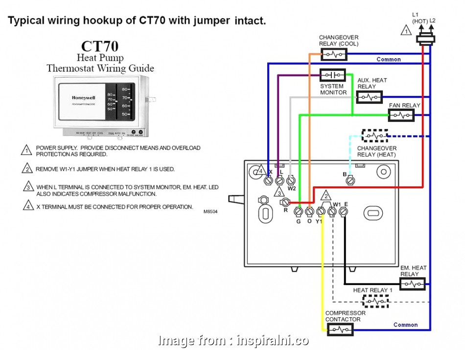 White Rodgers Thermostat Wiring Diagram 1f79 Nice Emerson Thermostat Wiring Diagram P150