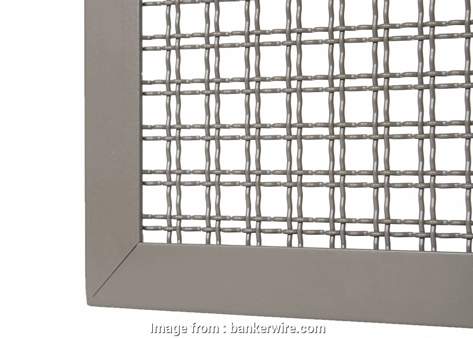 wire mesh panels cut to size Architectual Wire Mesh Fabrication, We, Form,, Or Frame 12 Professional Wire Mesh Panels, To Size Collections