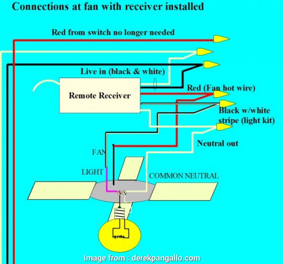 Wiring A Ceiling Light Fixture  Wire Creative     Ceiling
