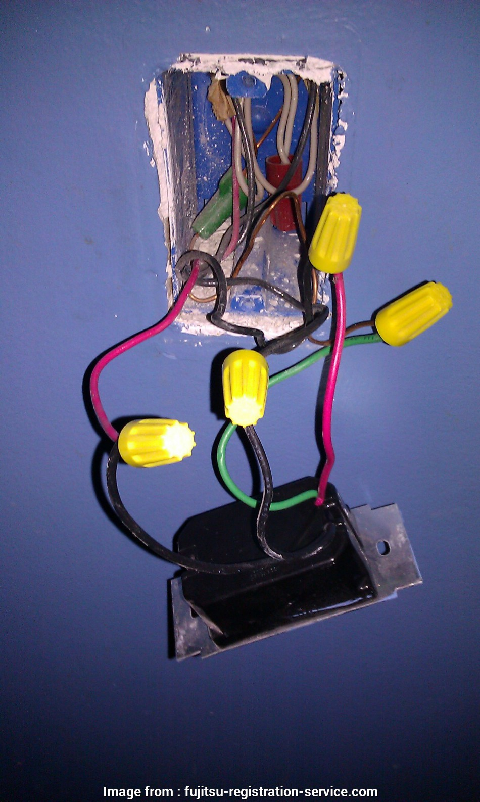 Wiring A Dimmer Switch With 2 Black Wires Professional
