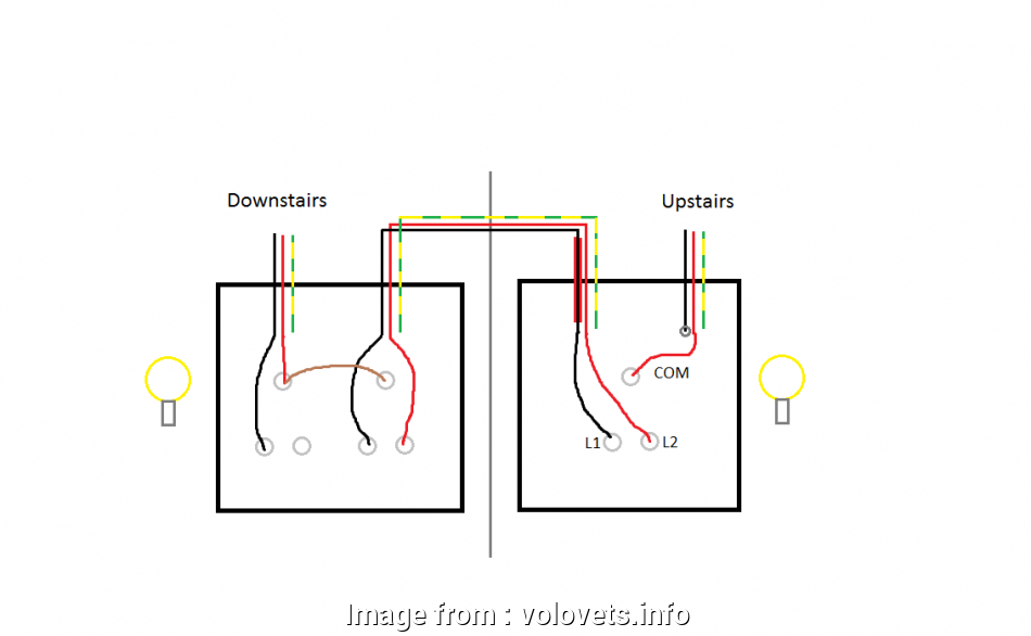 wiring a new double light switch Wire A Double Light Switch Extraordinary Wiring Diagram, On Wiring A, Double Light Switch Simple Wire A Double Light Switch Extraordinary Wiring Diagram, On Photos