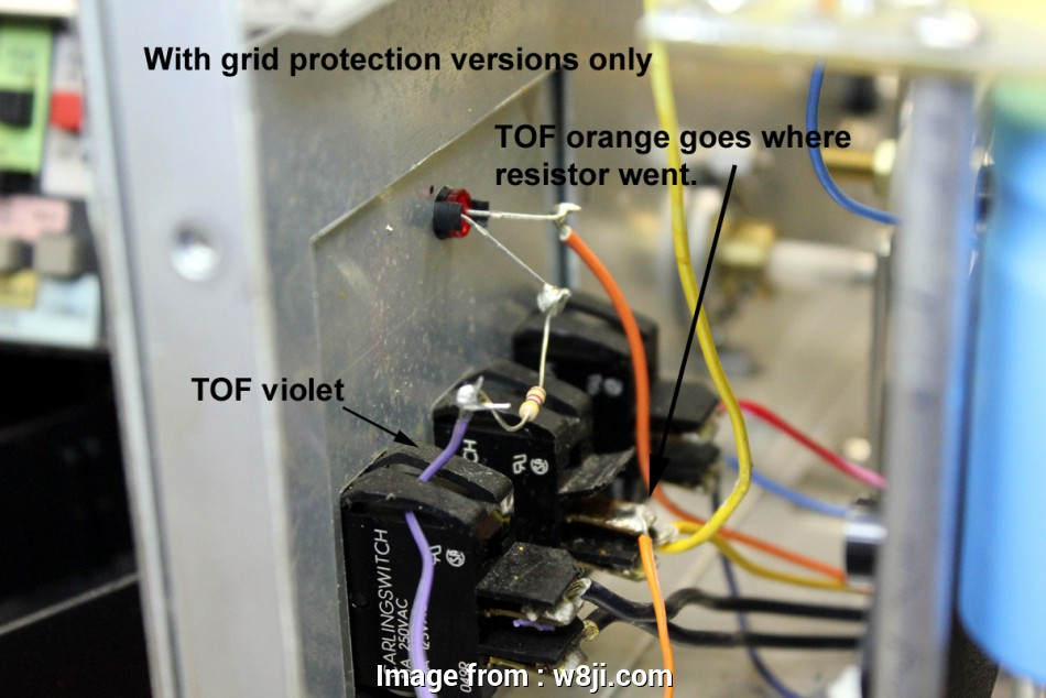 wiring a grid switch AL811 series install, and, with Grid Protect Wiring A Grid Switch Cleaver AL811 Series Install, And, With Grid Protect Solutions