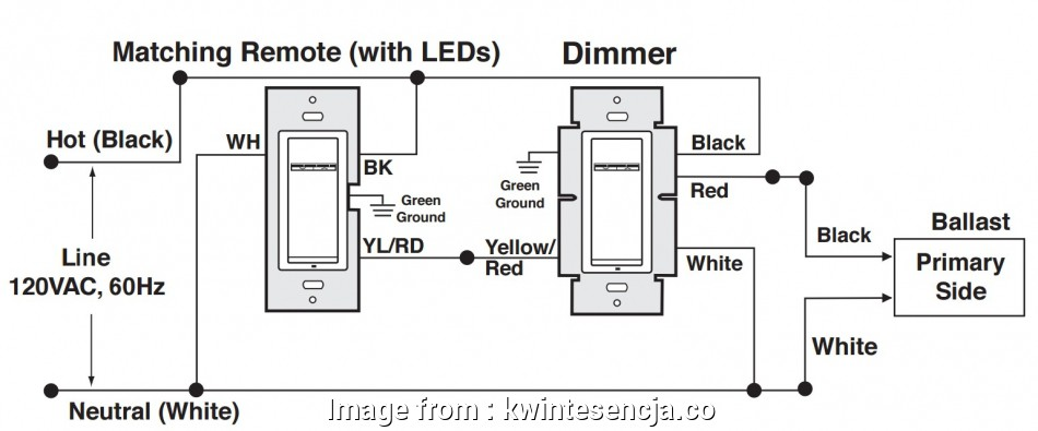Wiring A Switch 3 Way Practical Lutron Wiring Diagram