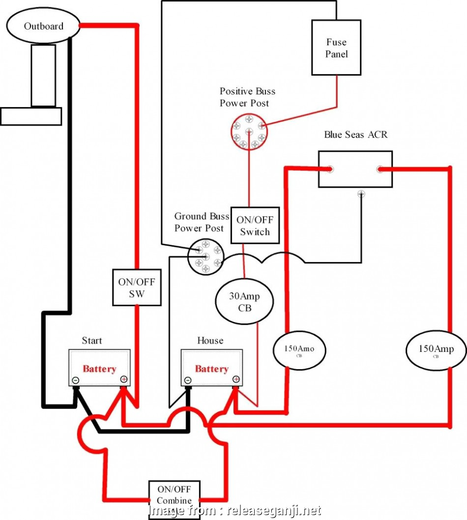 Wiring A Switch On A Boat Top Wiring Diagram Perko Switch