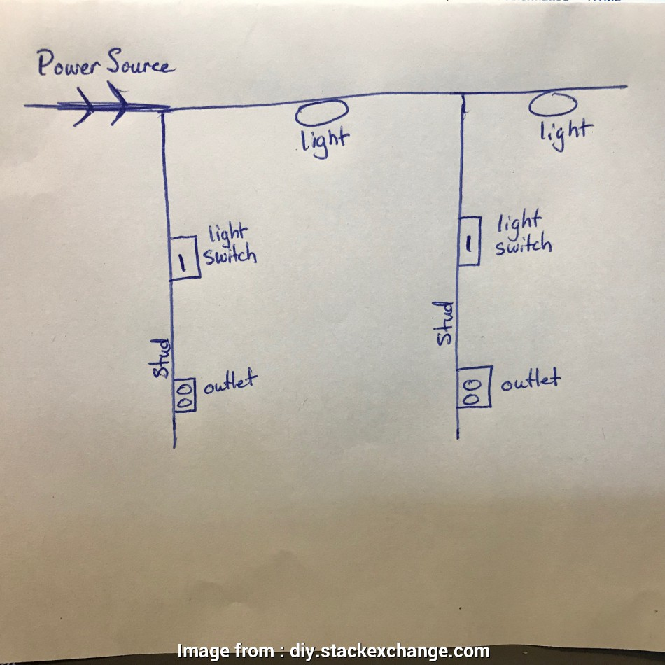 wiring a switch with two lights electrical, What is, proper, safe wiring to, lights with Wiring A Switch With, Lights Brilliant Electrical, What Is, Proper, Safe Wiring To, Lights With Images